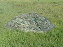 Catoma Stealth 1 Tactical Tent - Individual Combat Shelter