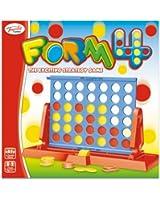 Toyrific Form 4