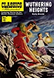img - for Wuthering Heights (with panel zoom) - Classics Illustrated book / textbook / text book