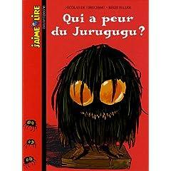 Qui a peur du Jurugugu ?