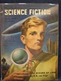 img - for Astounding Science Fiction, April 1950 book / textbook / text book