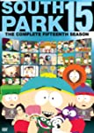 South Park: The Complete Fifteenth Se...