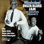 Mississippi Delta Blues Jam