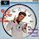 Cliff Richard & The Shadows And Norrie Paramor And His Orchestra Cliff Richard & The Shadows And Norrie Paramor And His Orchestra - 32 Minutes And 17 Seconds With Cliff Richard - Columbia - 33SX 1431