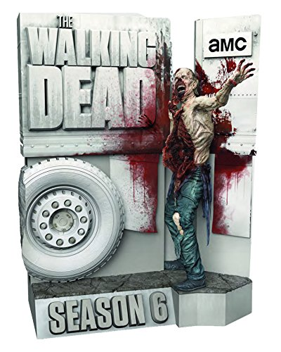 The Walking Dead: Season 6 Limited Edition [Blu-ray]