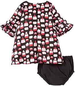 kate spade york Baby Girls' Trapeze Dress (Baby)