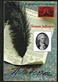 Thomas Jefferson: A Biographical Companion