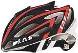 LAS(ラス)VICTORY BLACK/RED L 14LVIC437G