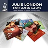 8 Classic Albums - Julie London