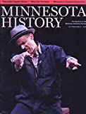 img - for MInnesota History : The Quarterly of the Minnesota Historical Society : 60/4 Winter 2006-2007 book / textbook / text book