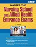 Mster the Nurs Sch&Allied Hlth Entr Exam