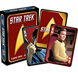 Star Trek Original Series Official Playing Cards Sealed Deck New Licensed