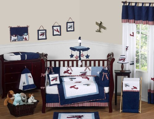Boys Room Bedding 8697 front