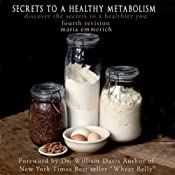 Secrets to a Healthy Metabolism | [Maria Emmerich]