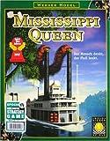 Mississippi Queen. Spiel des Jahres 1997