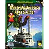 """Mississippi Queen. Spiel des Jahres 1997von """"Unbekannt"""""""