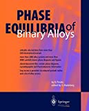 img - for Phase Equilibria of Binary Alloys book / textbook / text book