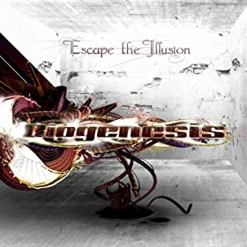 Escape The Illusion