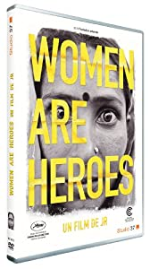 Women are heroes [FR Import]