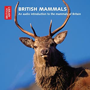 British Mammals Speech