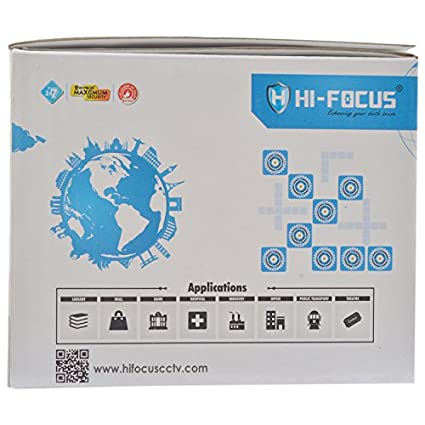 Hifocus-HC-TM85N2-CCTV-Camera