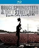Bruce Springsteen & The E St's London Calling: Live in Hyde Park [Blu-ray] [2010]