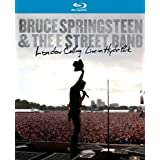 "London Calling: Live in Hyde Park [Blu-ray]von ""Springsteen Bruce &..."""