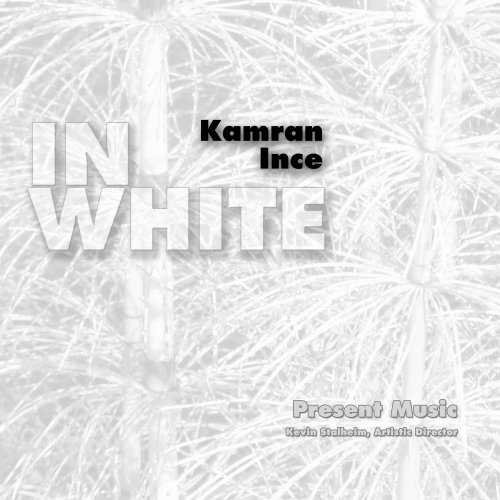 Buy IN WHITE:INCE From amazon