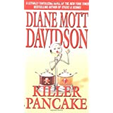 Killer Pancake (Goldy Culinary Mysteries, Book 5) ~ Diane Mott Davidson