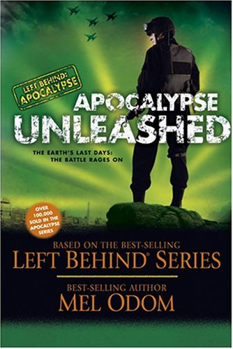 Apocalypse Unleashed: The Earth