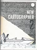 img - for NEW CARTOGRAPHER Vol. 2 Issue 1 Winter 2011 book / textbook / text book