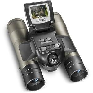 Barska 8x32mm Point N View 8.0 Mega Pixel Digital Camera Binoculars by Point