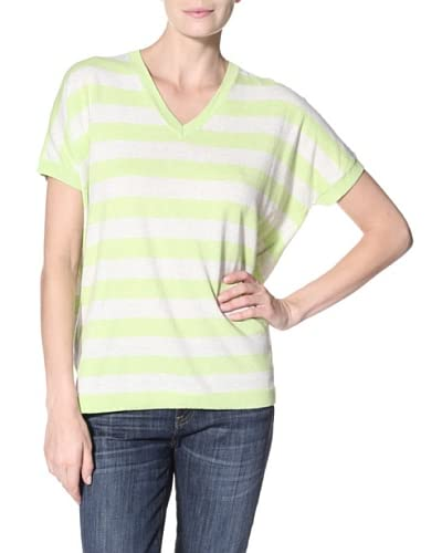 Agave Women's Langley V-Neck Pullover