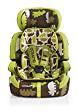 Cosatto Zoomi Group 123 Car Seat (C Rex)