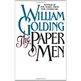 The Paper Men ~ William Golding
