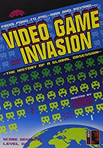 Video Game Invasion [2004] [DVD]