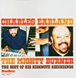 echange, troc Charles Earland - Mighty Burner