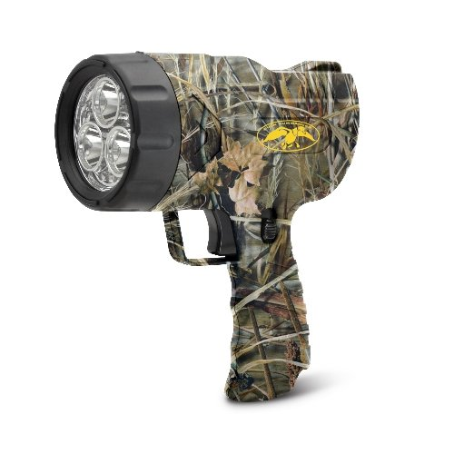 The Highest Quality 9Ws Max4 Camo Duck Commander