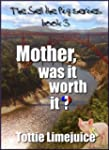 Mother, was it worth it? (Sell the Pi...