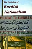 img - for The Evolution of Kurdish Nationalism (Kurdish Studies Series) book / textbook / text book
