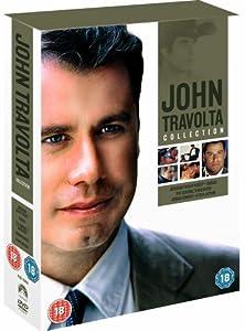 John Travolta Collection Dvd Amazon Co Uk John