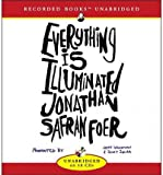 img - for [ Everything Is Illuminated [ EVERYTHING IS ILLUMINATED ] By Foer, Jonathan Safran ( Author )Nov-15-2004 Compact Disc book / textbook / text book