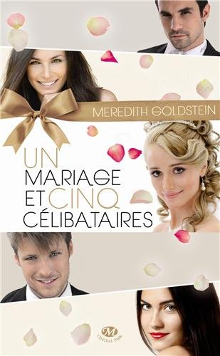 Un mariage et cinq célibataires 51dGSo75kOL._SL500_