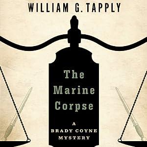 The Marine Corpse Audiobook