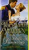 The Trouble with Princesses (A Princess Brides Romance)