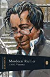 Extraordinary Canadians: Mordecai Richler: A Penguin Lives Biography [Paperback] (0143055909) by M G Vassanji