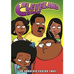 The Cleveland Show Season 3