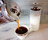 Mira-French-Press-Coffee-Maker-with-Milk-Frother-34-oz