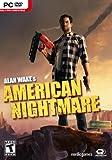 Alan Wake: American Nightmare - PC (UK Import)
