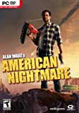 Alan Wake - American Nightmare (AddOn)